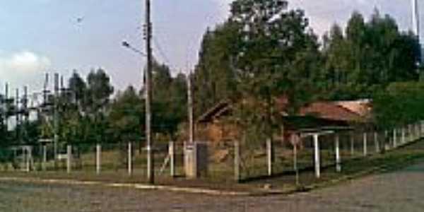 Sede dos Escoteiros por JeffersonCristianM