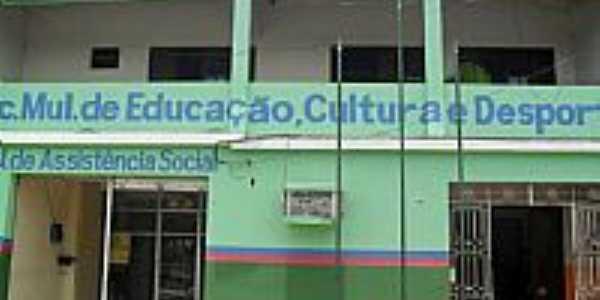 Prefeitura Municipal de Estrela de Alagoas-Foto:Sergio Falcetti