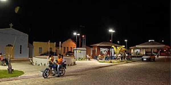 Imagens da cidade de Lafaiete Coutinho - BA