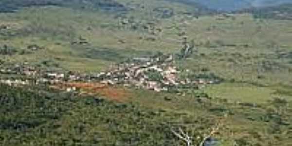 Vista da cidade-Foto:jornaldejequie