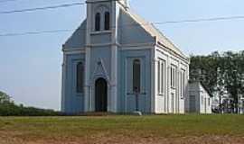 Estrela Velha - Igreja-Foto:Ravanello