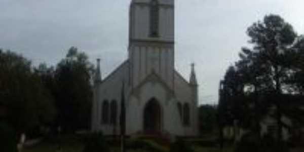 Igreja, Por Daniele