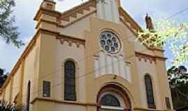 Evangelista - Igreja de Santo Antonio foto Por Lauro Finatto