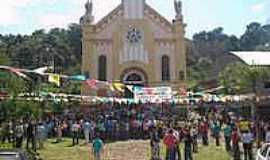 Evangelista - Igreja Matriz-Foto:cesarzamarchi