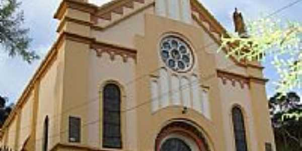 Igreja de Santo Antonio foto Por Lauro Finatto