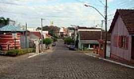 Fagundes Varela - Rua da cidade-Foto:Edilson Benvenutti