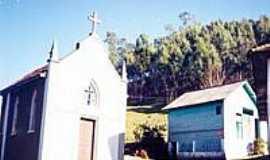 Fagundes Varela - Capela Santa Lúcia