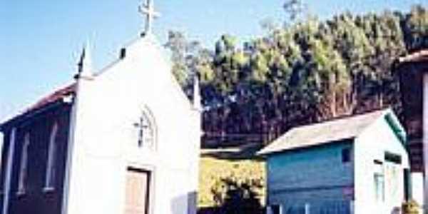 Capela Santa Lúcia