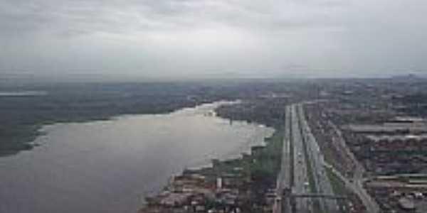 Vista de Farrapos-Foto:pres_fhe