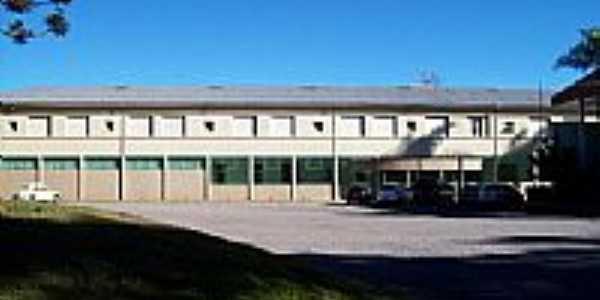 Seminário Josefina-Foto:AJBonatto