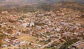 Flores da Cunha - Vista aérea-Foto:GeoReporter