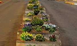 Flores da Cunha - Avenida Principal-Foto:ANELISE KUNRATH