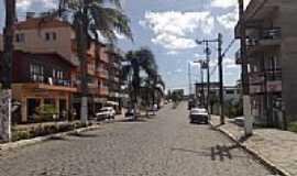 Fontoura Xavier - Centro da cidade por TiagoZFotos