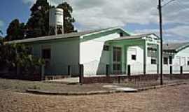 Formigueiro - Hospital Pedro Calil em Formigueiro-RS-Foto:Guilherme Vargas Sim�