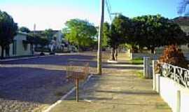 Formigueiro - Rua S�o Jo�o em Formigueiro-RS-Foto:ninandn