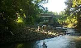 Formosa - Ponte em Formosa-Foto:Rattoxodo