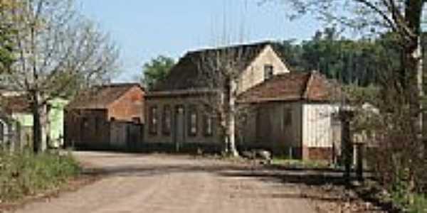 Casas em Formosa-RS-Foto:caioflavio