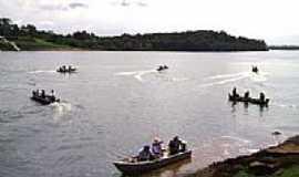 Garruchos - Concurso de Pesca