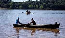 Garruchos - Pescadores