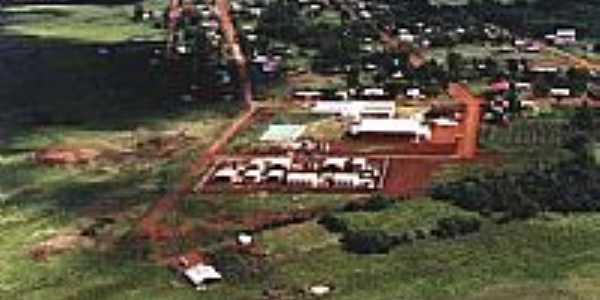 Vista aérea-Foto:Denilson Ortiz Lopes