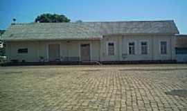 Gaurama - Estação Ferroviaria de Gaurama-RS