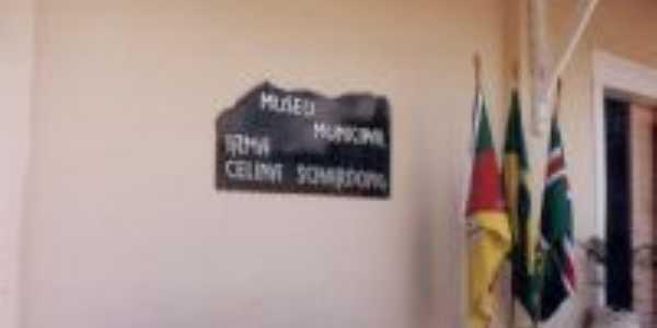 Museu Municipal é cultura-turismo, Por Pedro Martim Kokuszka