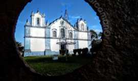 General Câmara - Matriz da Vila de Santo Amaro, Por Caio Maffazzioli