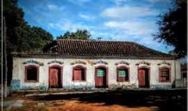 General Câmara - Casa Gomes Jardim, Por Caio Maffazzioli