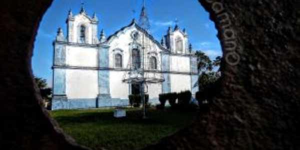 Matriz da Vila de Santo Amaro, Por Caio Maffazzioli