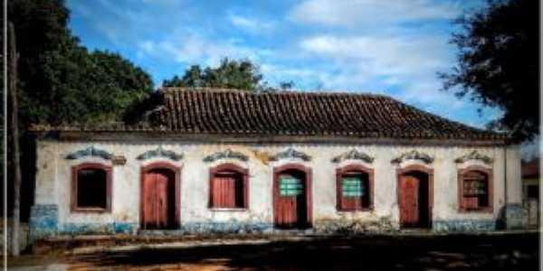 Casa Gomes Jardim, Por Caio Maffazzioli