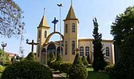 Gentil - Igreja Matriz de Gentil-Foto:Eliézer Jose da Silv…