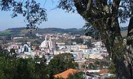Getúlio Vargas - Getúlio Vargas-RS-Vista parcial da cidade-Foto:hseady