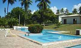 Lagoa Grande - Hotel Resort Itariri-Foto:valter Nogueira
