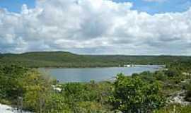 Lagoa Grande - Lagoa Grande-Foto:valter Nogueira
