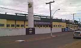 Gravataí - Gravataí-RS-Estádio do Cerâmica Atlético Clube-Foto:Alexsander Melo