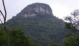 Gravataí - Gravataí-RS-Morro do Itacolomi-Foto:Alexsander Melo