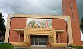 Guabiju - Igreja Matriz foto  por Jucirlei Rampazzo