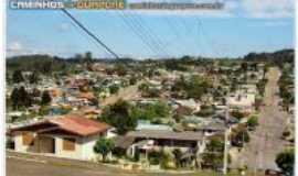 Guaporé - Bairro Santo André, por Caminhos de Guaporé., Por Gilberto Dal Mas