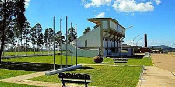 Centro Esportivo Albino Pasquali - SESI/FIERGS