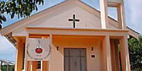 Igreja-Foto:mpolako