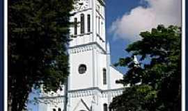Harmonia - Igreja Cat�lica-Foto:Germano Sch��r