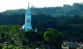 Harmonia - Igreja Matriz - à tardinha -, Por Darlan Raymundo