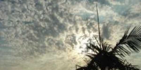 Por do sol, Por Darlan Raymundo