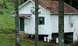 Herveiras - Casa no interior de Herveiras-Foto:caioflavio