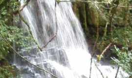 Herveiras - cascata em herveiras, Por géssica