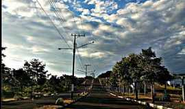 Horizontina - Horizontina-RS-Avenida principal-Foto:sagdonatti