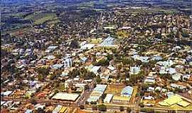Horizontina - Horizontina-RS-Vista aérea da cidade-Foto:lilianabentroth