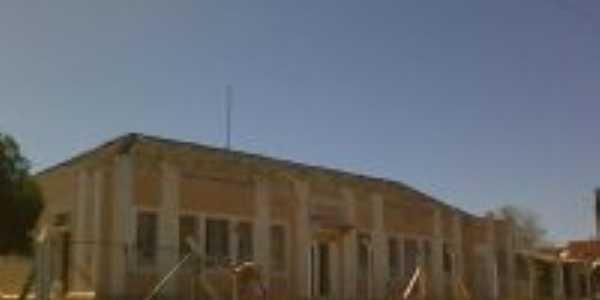 Colegio Estadual joaquim soares, Por flavio marques da silva
