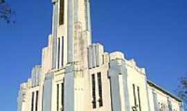 Ibarama - Igreja de São Paulo Apóstolo-Foto:Evandro J. da Trinda…