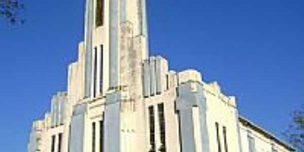 Igreja de São Paulo Apóstolo-Foto:Evandro J. da Trinda…